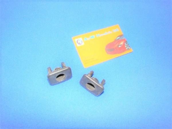 VW T4 originale Rosetten für Türpins Türpin Knopf Sicherungsstange