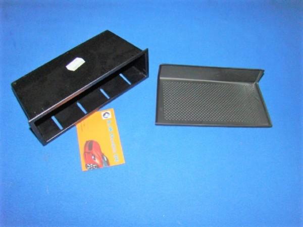 VW T4 NEU Ablagefach 2 DIN Fach Mittelkonsole CD-Wechsler